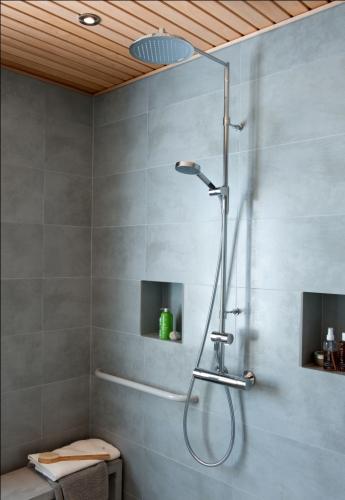 Nowoczesne Prysznice Eko Radość Z Kąpieli Armatura