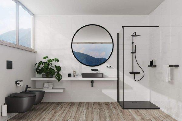 Rozwiązania Deante do łazienki bez barier