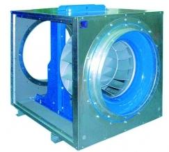 Iglotech - wentylator oddymiający BOX RLF