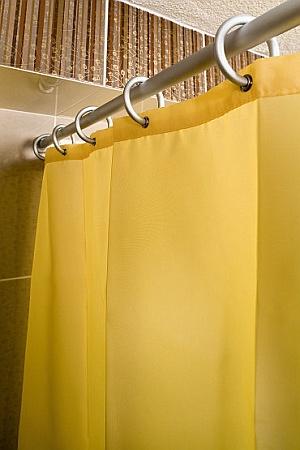 Adah - drążek rozprężny do zasłony prysznicowej