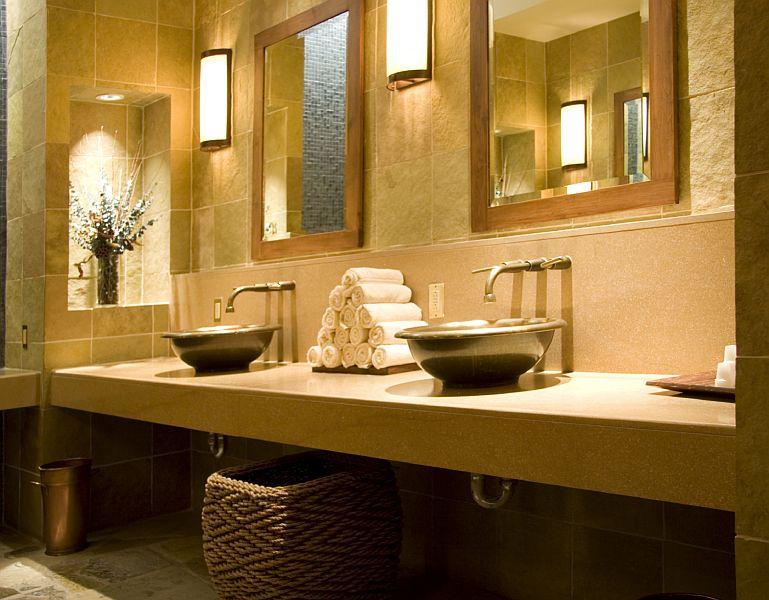 Łazienka W Stylu Spa Style W łazience Lazienkowy Pl