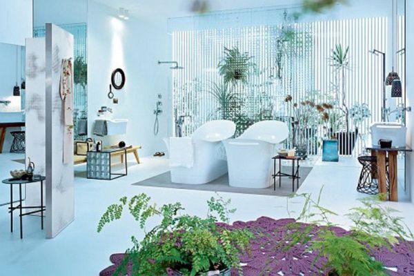 łazienka W Stylu Francuskim Boksy Wszystko O łazienkach