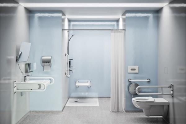 Kąpiel bez barier - prysznic czy wanna?