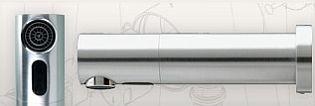 Skala - bateria sterowana fotokomórką