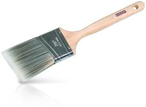 Śnieżka - narzędzia malarskie Magnat - pędzel do farb wodnych skośny