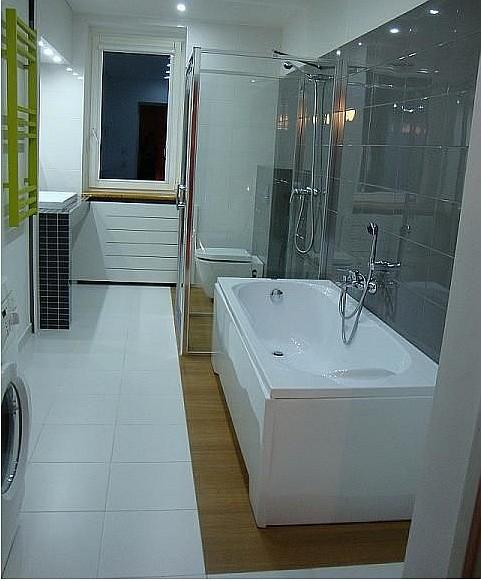 Jak Urządzić Wąską łazienkę Porady Wszystko O łazienkach