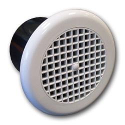 Flop System - wentylator łazienkowy płaski