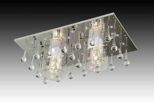 Fashion Light - LAMPA Z PILOTEM 6259-1