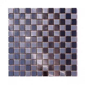 Mozaika metalowa