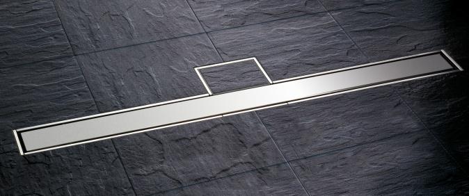 Kessel - odpływ prysznicowy liniowy Linearis Super 60
