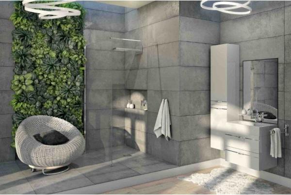 łazienka W Stylu Ekologicznym Boksy Wszystko O łazienkach
