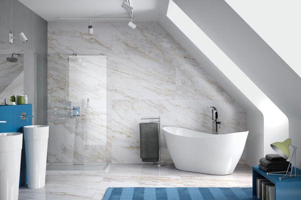 Wanna na miarę nowoczesnej łazienki