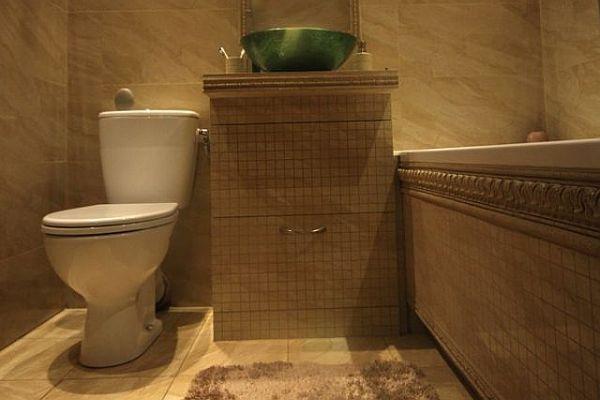 Meble Do łazienki Z Płyty Gipsowo Kartonowej Meble I
