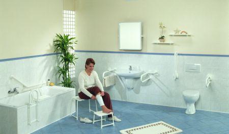 Akcesoria Dla Osób Niepełnosprawnych łazienka Dla