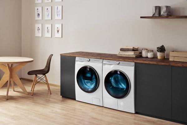 5 najczęstszych problemów podczas prania