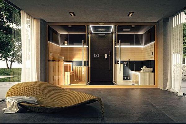 prywatny salon wellness kabiny �aźnie sauny lazienkowypl