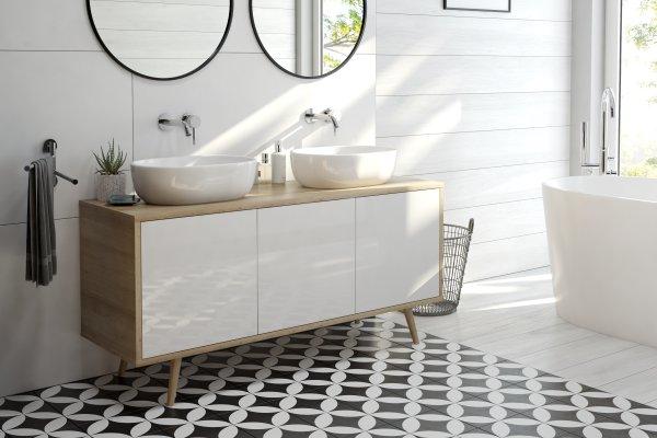 Łazienki Oltens – przemyślany design
