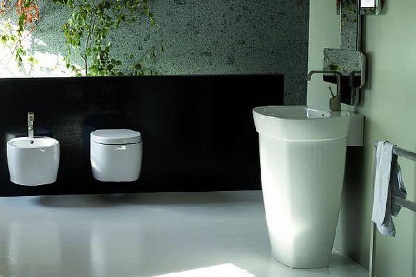 Odległości W łazience Ceramika Sanitarna Wszystko O łazienkach