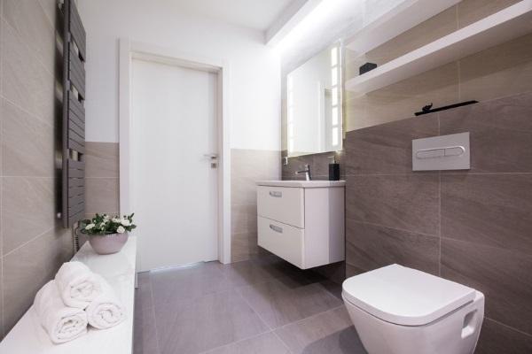 Czy Duże Płytki Pasują Do Małej łazienki Porady Wszystko