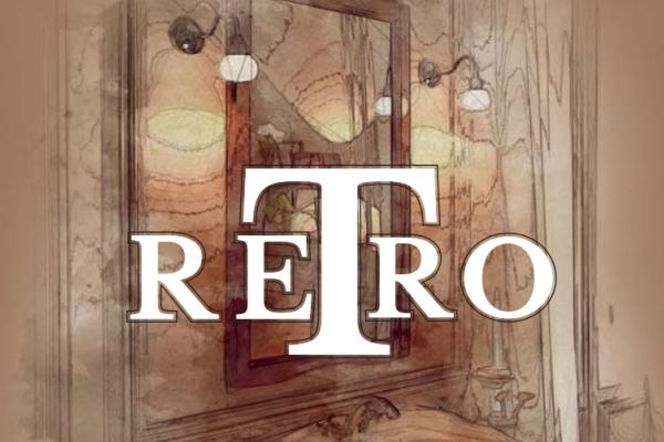 Nowy katalog Retro od Sapho