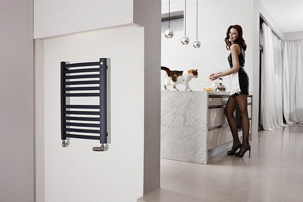 Przegląd grzejników łazienkowych