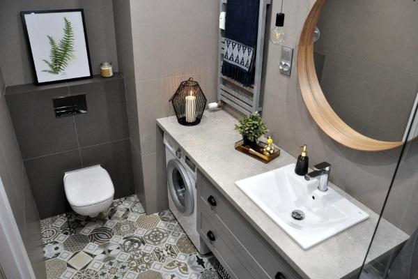 Ciekawe Wnętrze Pomysły Na łazienkę Porady Wszystko O