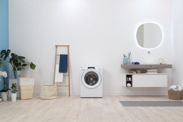 Wypierz, wysusz i włóż do szafy – szybko i oszczędnie