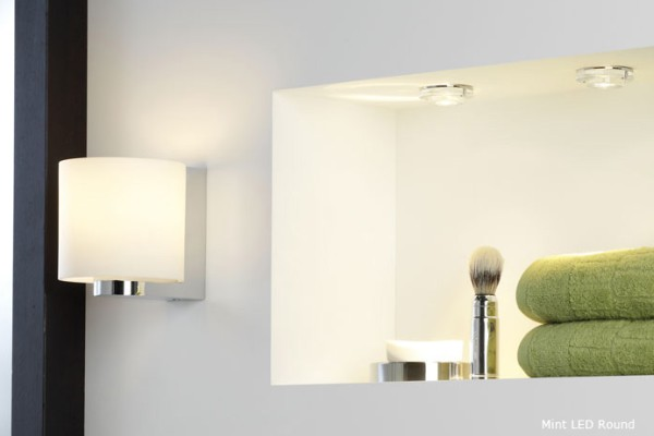 Oświetlenie do sufitów podwieszanych, zakamarków Aurora