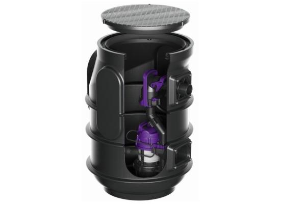 Aqualift F Basic - nowoczesna technologia w przystępnej cenie
