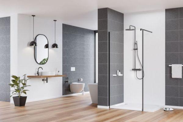 Jak urządzić modną łazienkę w 2021 roku?