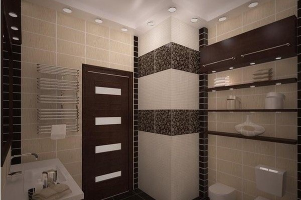 Jakie Oświetlenie Do Ciemnej łazienki Porady Wszystko O