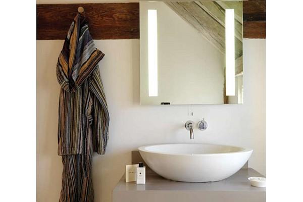 Podświetlane Lustra łazienkowe Meble I Akcesoria Aurora