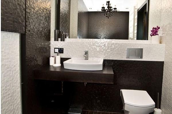 Jaką Powierzchnię Powinna Mieć Idealna łazienka Porady