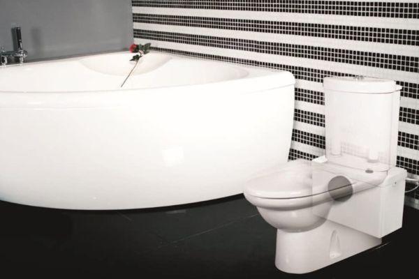 Pompy łazienkowe IBO
