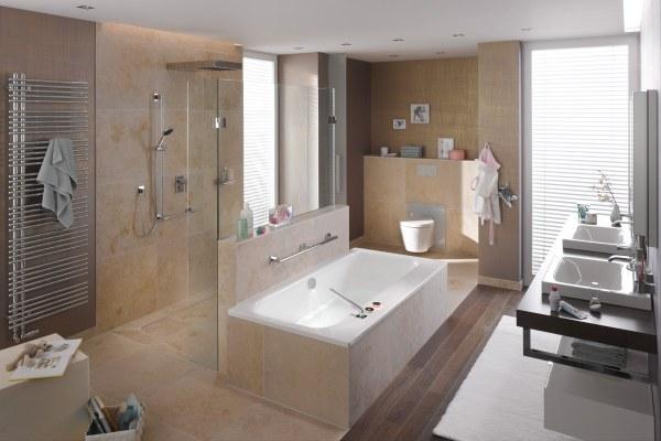 komfortowa łazienka dla każdego