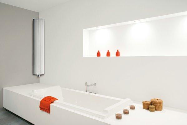nowoczesne grzejniki do łazienki
