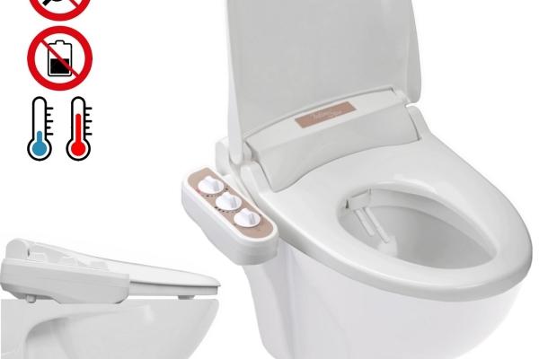 Urządzenia WC z funkcją higieny IntimSpa