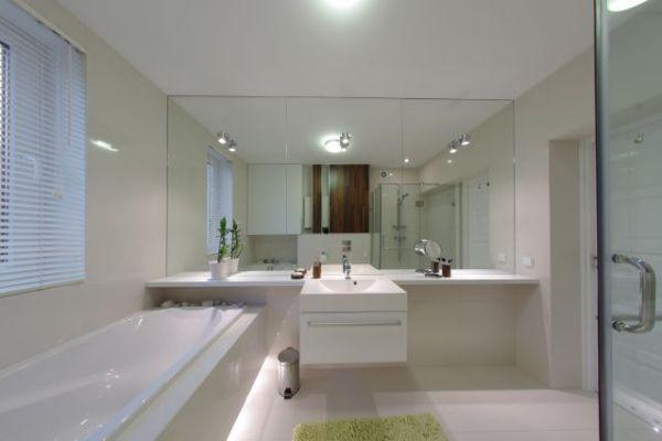 Lustro W łazience Pomysły Na Aranżacje Boksy Wszystko O