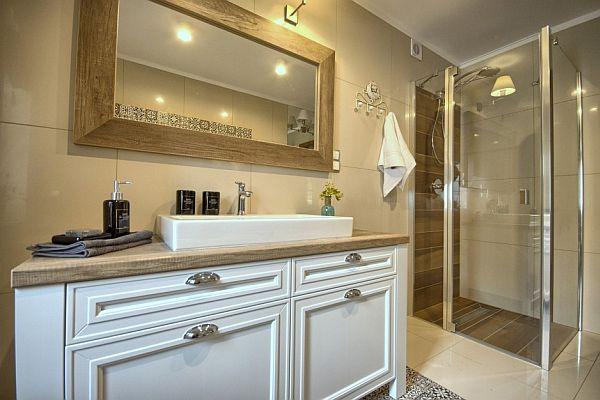 łazienka W Stylu Modern Boksy Wszystko O łazienkach