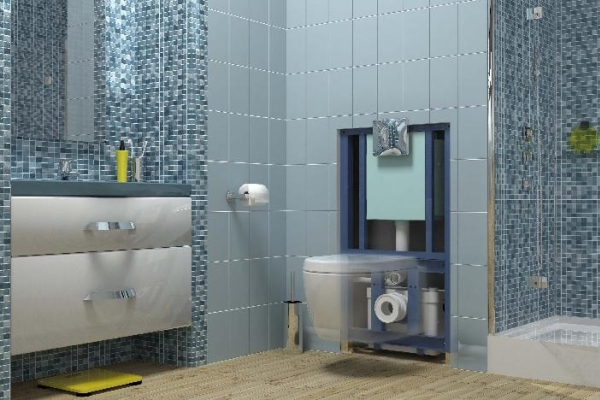 pomporozdrabniacz saniwall pro w ofercie sfa kanalizacja i odwodnienia sfa. Black Bedroom Furniture Sets. Home Design Ideas