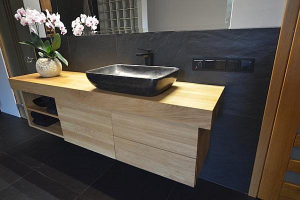 Drewniane Meble Do łazienki Wszystko Co Musisz Wiedzieć