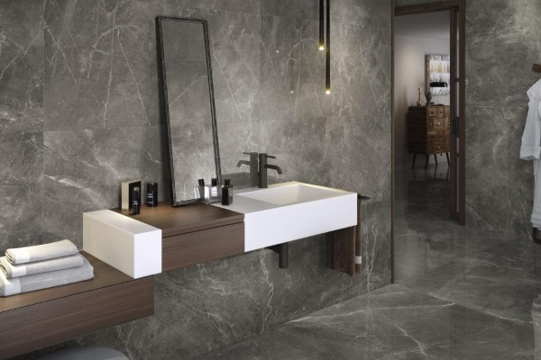 10 Pomysłów Na ścianę W łazience Boksy Salonika