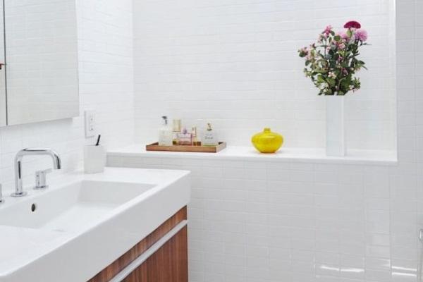 Przebudowa Małej łazienki Inspirujące Aranżacje Design Ze świata