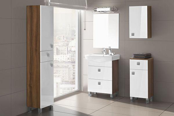 Meble łazienkowe Stojące Czy Wiszące Meble I Akcesoria Lazienkowypl