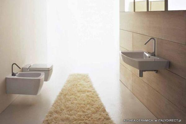 Pomysły na aranżację toalety