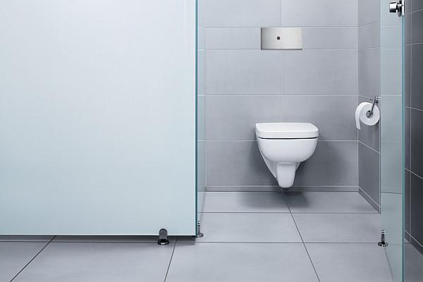 Płytki uruchamiające do WC na podczerwień