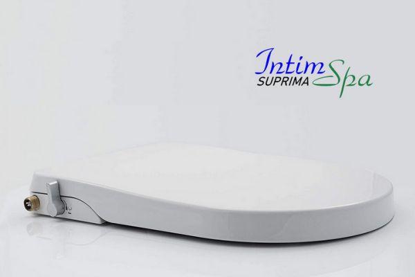 IntimSpa SUPRIMA - nowa generacja deski sedesowej z funkcją bidetu