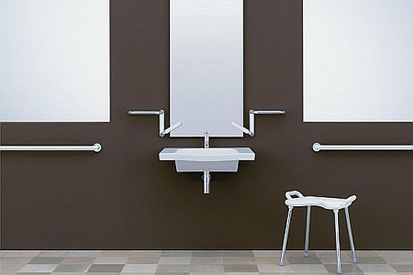 łazienka Dla Niepełnosprawnych Przepisy łazienka Dla