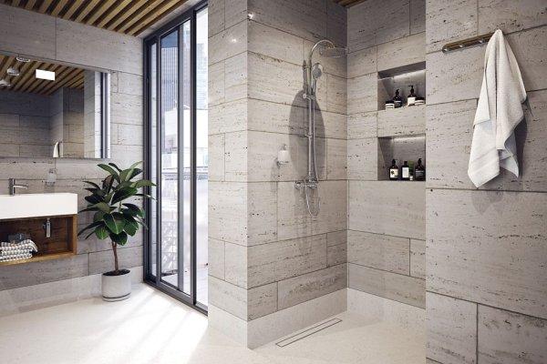 Zestawy prysznicowe - rodzaje, przegląd oferty rynkowej