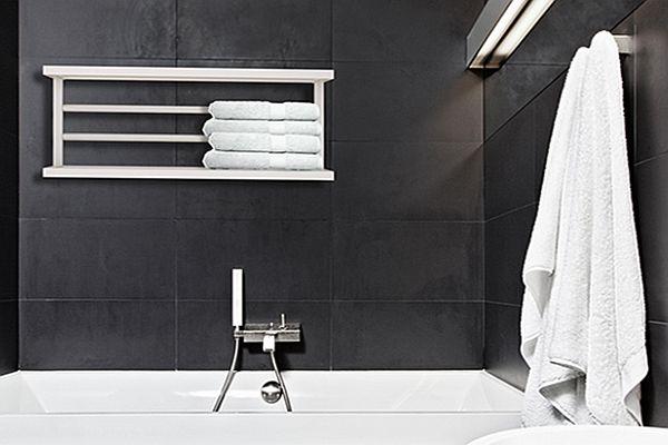 Grzejniki łazienkowe Poziome Najnowsze Trendy Ogrzewanie